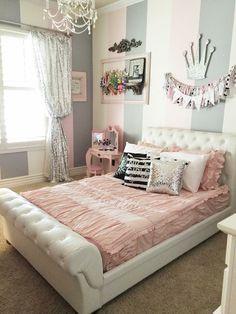 14 Inspiring Artistic Bedroom Images Teen Bedroom Bedrooms Mint