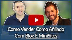(Como Vender Como Afiliado Com Blog E MiniSites) - Conversa Com João Martinho | Alex Vargas   Confira um novo artigo em http://criaroblog.com/como-vender-como-afiliado-com-blog-e-minisites-conversa-com-joao-martinho-alex-vargas/