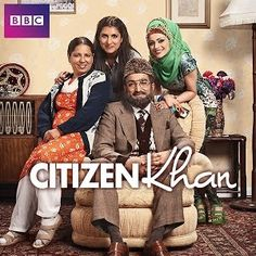 citizen khan - Google Search