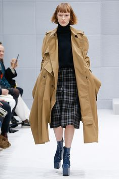 Ready To Wear 2016 Fall Balenciaga Collection