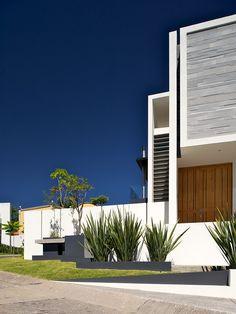 Single Family House, Guadalajara, México.
