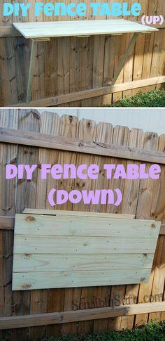 15 Creative Garden Fence Spruce-Ups - Easy Diy Garden Projects Diy Fence, Backyard Fences, Garden Fencing, Backyard Projects, Garden Projects, Backyard Landscaping, Diy Projects, Fence Ideas, Backyard Ideas