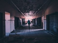 What Is Urban Exploration? Locations, Research & Photography TipsWhat Is Urban Exploration? Locations, Research & Photography Tips Different Personality Types, Infj Personality, Personality Profile, My Daily Devotion, Effects Photoshop, Ghost Hunting, Feeling Alone, Mbti, Isfj