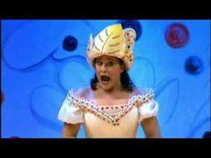cecilia bartoli singing | Cecilia Bartoli - Fiorilla - YouTube