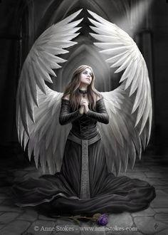 Prayer for the Fallen_by Anne Stokes.jpg (422×591)