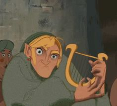 When I try and play the harp with Fi but my Wii remote keeps MESSING IT UP in Skyward Sword.