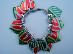 MOUNTAIN DEW BRACELET