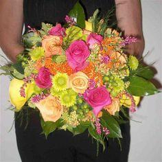 flowers wedding pictures | Weddings Trends » Wedding flowers october pictures