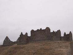 Ruthven Barracks - After the Jacobites were defeated at Culloden, the Ruthven Barracks were their final rallying point.  It was during this time that the men got word that the rebellion was all over and that Bonnie Prince Charlie had escaped to France.  It is presently in ruins after the burning of the roof after it was captured in 1746 by the Jacobite Army.  The main areas employed as stables and as a housing block are still standing.