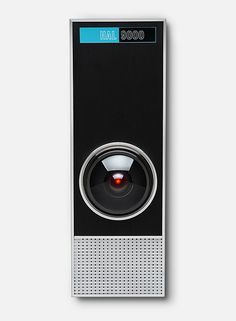 HAL 9000 for only $499.99… HOW MUCH!?!!!!! and only 15 different phrases?!