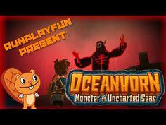 Прохождение игры Oceanhorn Monster of Uncharted Seas - Мега Позитив