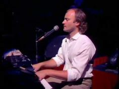Phil Collins - Against All Odds (Live in Dallas Texas 1985) - YouTube