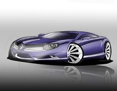 """Check out new work on my @Behance portfolio: """"mercedes sketch"""" http://be.net/gallery/54897287/mercedes-sketch"""