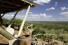 Namibie - Ongava Lodge