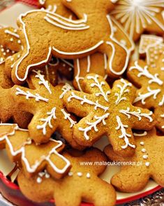 Baking Recipes, Keto Recipes, Dessert Recipes, Christmas Baking, Christmas Cookies, Christmas Recipes, Cheesecake Pops, Confectionery, Gingerbread Cookies