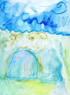 art journaling 101 for kids, teens, and beginners. art-journal-inspiration