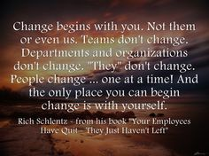 Your Employees Have Quit ... They Just Haven't Left by Rich Schlentz
