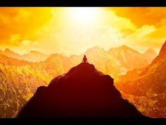528 Hz Heart Chakra Balance ➤ Emotional Stability | Aura Cleansing, Inne...