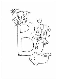Activipeques: Abecedario ilustrado. Más en http://activipeques.blogspot.com.es/2012/10/abecedario-ilustrado.html#