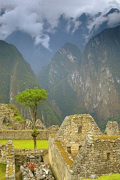 Travel Bucket List- #1 Machu Pichu, Peru