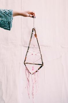 Omg I love this!! Dreamcatcher x