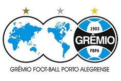 Grêmio - Campeão do Mundo