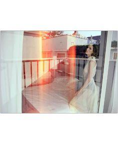 Light leaks of Aysha Banos now on JUNIQE!