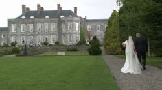 Wedding Video Tipperary | Til debt do us part | http://www.abbeyvideoproductions.com
