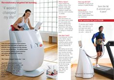 Get a new figure... Amazing results  for men & women at Hypoxi Studio…