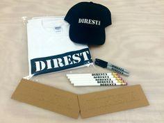 The Jimmy DiResta Starter Kit - JimmyDiResta