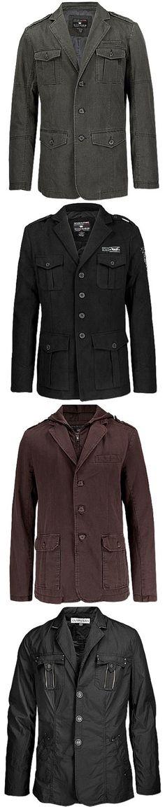 Should I get the black blazer from @BuckleStore?