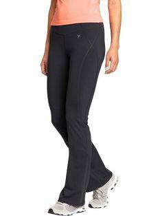 Women's Active Compression Pants