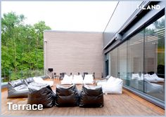 My Land, Terrace, Survival, Building, Outdoor Decor, Interior, Room, House, Furniture