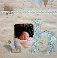 A Project by pea-liever from our Scrapbooking Gallery originally submitted 12/18/11 at 09:19 PM
