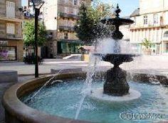 brive la gaillarde Limousin, Aquitaine, Poitou Charentes, Weekend Deals, Timeline Photos, Album Photos, Hotel Deals, Trip Advisor, Fountain