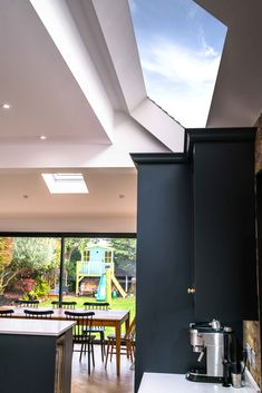 The Pitchglaze is perfect for a wide variety of roof projects which will vary from smaller which will benefit from the additional daylight that larger units can House Extension Design, Roof Extension, Glass Extension, Extension Ideas, Porch Roof, Roof Window, Roof Design, House Design, Roof Skylight