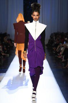 Défilé Jean Paul Gaultier Haute couture automne-hiver 2017-2018 14