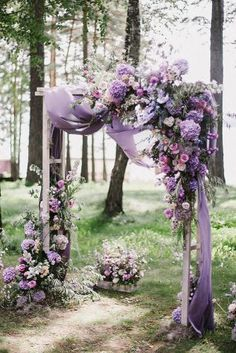 Bright Ideas Of Wedding Ceremony Decorations ★ See more: https://www.weddingforward.com/wedding-ceremony-decorations
