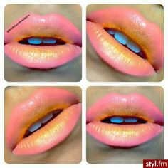 Love this Lip Ombre