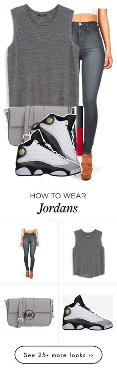 """Just a grey day!"" by lovejaycii on Polyvore"