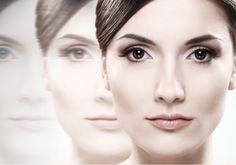 ثقافة وعلوم: اليكى حواء: أفضل 3 طرق لشد الوجه