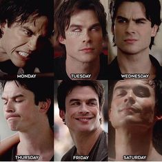 Image uploaded by Gina. Find images and videos about funny, tvd and ian somerhalder on We Heart It - the app to get lost in what you love. Vampire Diaries Memes, Vampire Diaries Damon, Vampire Diaries Poster, Ian Somerhalder Vampire Diaries, Vampire Daries, Vampire Diaries Wallpaper, Vampire Diaries The Originals, Vampire Diaries Outfits, Memes Lol
