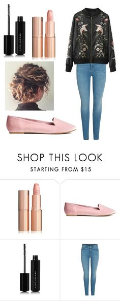 """""""Untitled #2"""" by cessai ❤ liked on Polyvore featuring Marc Jacobs"""