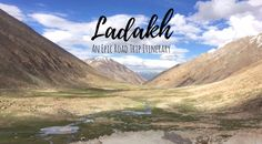 Ladakh Road Trip Itinerary - Stories and Madness of 10 days on the Road Places To Travel, Places To Visit, India Travel Guide, Long Drive, Hobbs, Heaven On Earth, 10 Days, Madness, Taj Mahal
