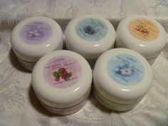 Bath & Body Works Body Butters