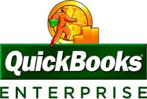 IndusTrack is integrated with Quickbooks