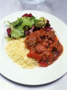 Mediterranean Braised Lamb   Lamb Recipes   Jamie Oliver Recipes