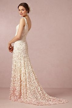 Emma Gown. saw this in person and almost died. gorgeous