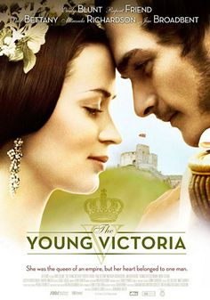 The Young Victoria - Television Tropes & Idioms