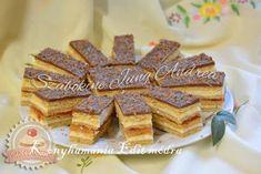 Receptek, és hasznos cikkek oldala: Székely mézes béles Apple Pie, French Toast, Breakfast, Food, Morning Coffee, Essen, Meals, Yemek, Apple Pie Cake